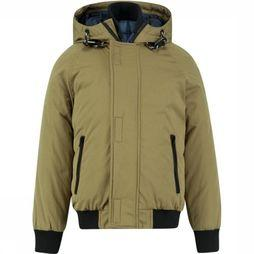 CKS Kids Coat Saarbruk sand