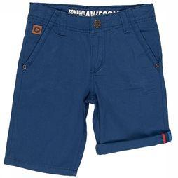Someone Short Glory-Sb-34-A Donkerblauw