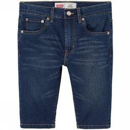 Levi's Kids Shorts 510 jeans/dark blue