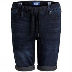 Jack & Jones Short irick dash Shorts Ge 928 Elast r jeans/Middenblauw
