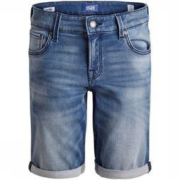 Jack & Jones Short irick icon Shorts Ge 851 I.K. r Jeans/Lichtblauw
