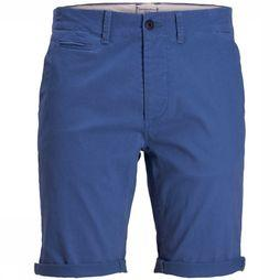 Jack & Jones Short Enzo Koningsblauw