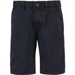 CKS Kids Shorts Bolton dark blue