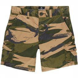 O'Neill Shorts Lb Cali Beach Cargo mid khaki/Assortment Camouflage