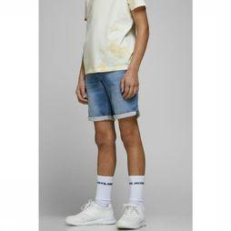 Jack & Jones Shorts Jjirick Jjicon Shorts Ge 003 I.K Sts Jr jeans/light blue