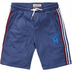 Petrol Shorts B-Ss19-Sho838 royal blue