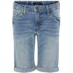 Lmtd By Name It Shorts mshaun Dnm Tathan light blue