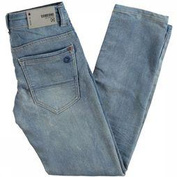 Someone Jeans Unfollow-Sb-33-A Jeans/Blauw / Blauw