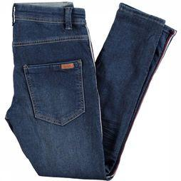Name It Jeans babu Baggy-Slim jeans/mid blue