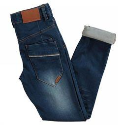 Name It Jeans Nkmtheo Dnm Class 2082 jeans/mid blue