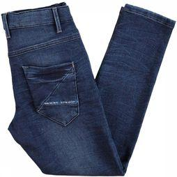 Name It Jeans Nkmbabu Dnm Tyrell Baggy jeans/dark blue