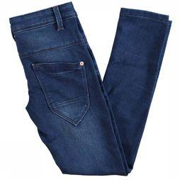 Name It Jeans Nkmsilas Dnm Torsthen 3122 Jeans/Donkerblauw