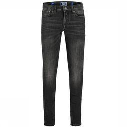 Jack & Jones Jeans Jjiliam Jjoriginal Am 830 Jr Noos Zwart