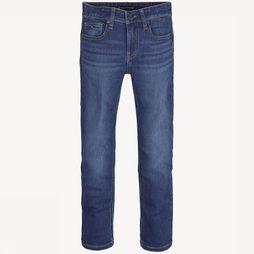 Tommy Hilfiger Jeans 1985 Straight dark blue/jeans blue