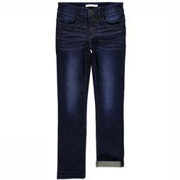 Name It Jeans mpete Togo jeans/Donkerblauw