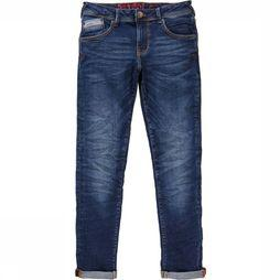Petrol Jeans Shelby Donkerblauw