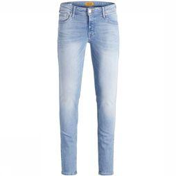 Jack & Jones Jeans Jjiliam Jjoriginal Agi 002 Sts Jr Jeans/Bleu Clair