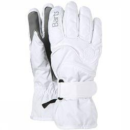 Barts Glove Basic Skigloves white