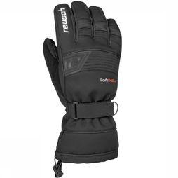 Reusch Glove Connor R-Tex black