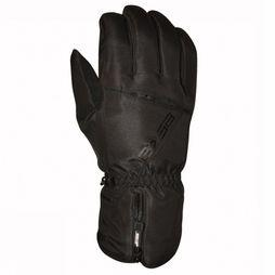 Eska Glove Clear black