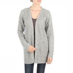 Cardigan Nonsia Rib Ls Knit