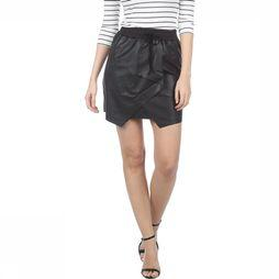 Culture Rok Rocco Skirt Zwart