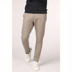 Blend Trousers 20703472 Taupe