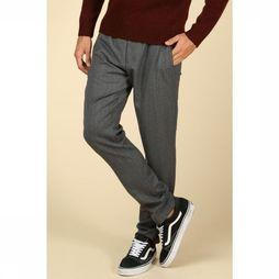Matinique Trousers Lance mid grey