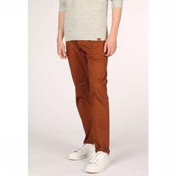 Matinique Trousers Pristu rust