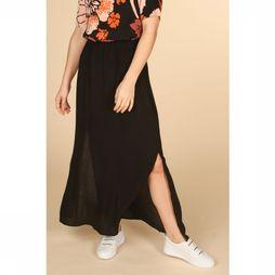 Ichi Skirt marrakech So Sk black