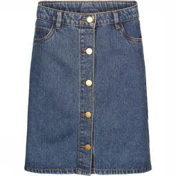 The New Rok Marizza Denim Jeans/Blauw / Blauw