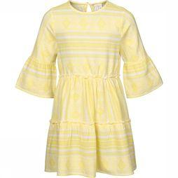 The New Robe Ocie Jaune/Assortiment