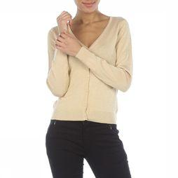 Vero Moda Basics Cardigan Glory New Lurex vanille