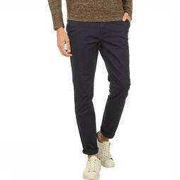 Jack & Jones Trousers Jjicodyspencer dark blue