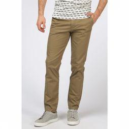 Jack & Jones Trousers Jjicody Jjspencer camel