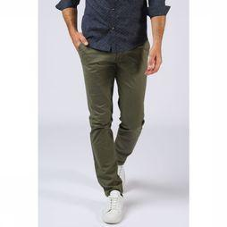 Jack & Jones Trousers Jjicody Spencer dark khaki