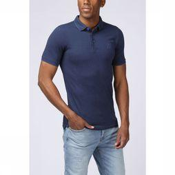 Only&Sons Polo Onsstan Ss Ns mid blue