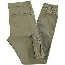 Name It Trousers Nitbamgo Cargo dark khaki
