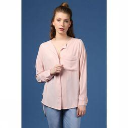 Selected Shirt Sf Dynella Ls light pink/mid pink
