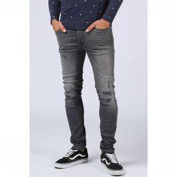 Only&Sons Jeans Onsspum Ns Gris Moyen