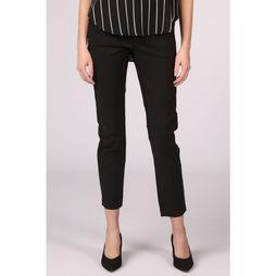 Vero Moda Basics Broek leah Mr Classic Color Zwart