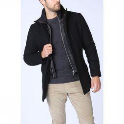 Premium Coat duane black