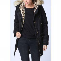 Coat Vmdiana 3/4 Parka