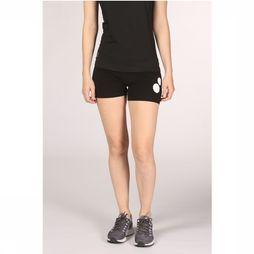 Only Play Shorts Sys Logo Jersey black