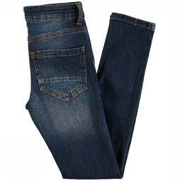 Lmtd By Name It Jeans mpilou Dnm Barlan jeans/dark blue