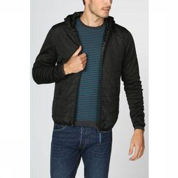 Only&Sons Manteau aston puffer hd Noir