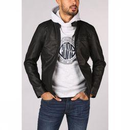 Only&Sons Coat alpu Ns black
