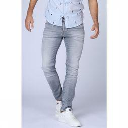 Jack & Jones Jeans iglenn257 light grey