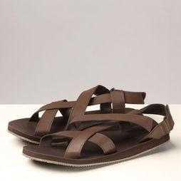 Jack & Jones Sandalwmaxey dark brown