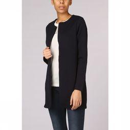 Vero Moda Blazer nancy Ls Long Marineblauw